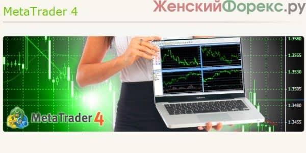 Форекс платформа мт4 скачать бесплатно