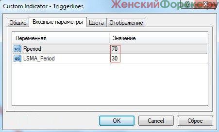 triggerlines