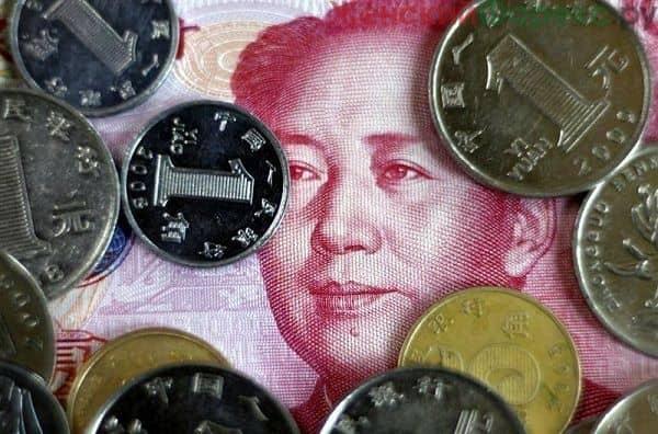 Торговля на паре доллар/юань на Форексе