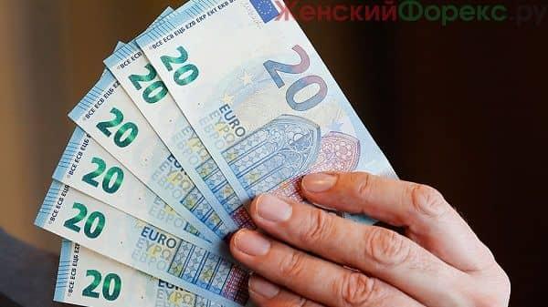 Свежий прогноз курса евро на 2017 год