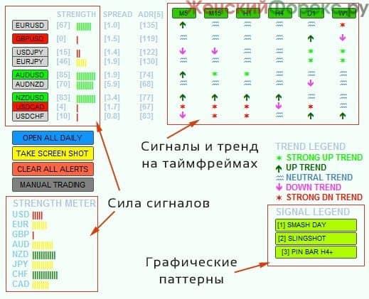 pattern-scanner