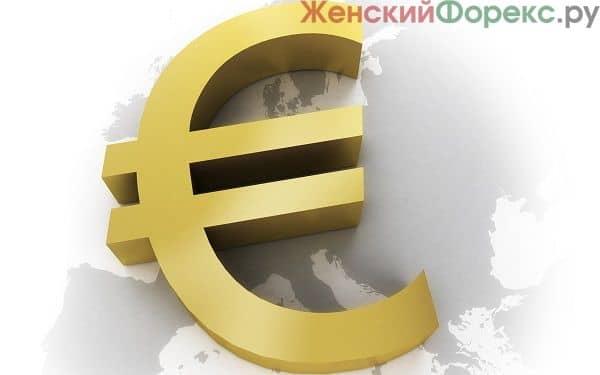 Прогноз курса евро на февраль. Мнения экспертов