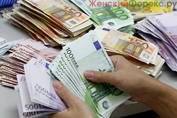 Свежий прогноз курса евро на июль 2017