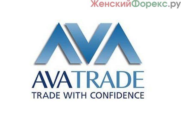 Брокер AvaTrade