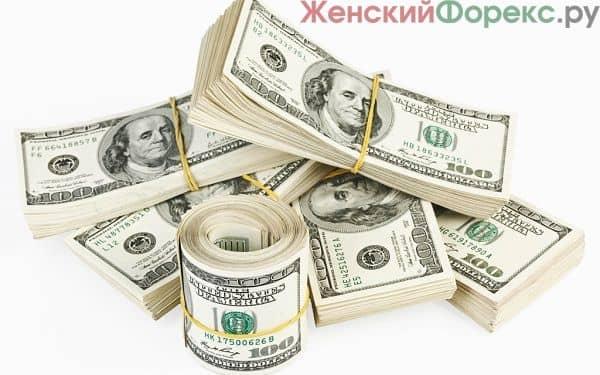 Форекс прогноз курса доллара