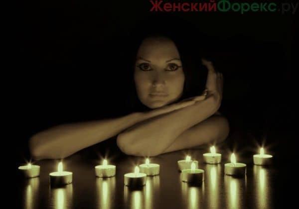 Эффективная стратегия 3 свечи