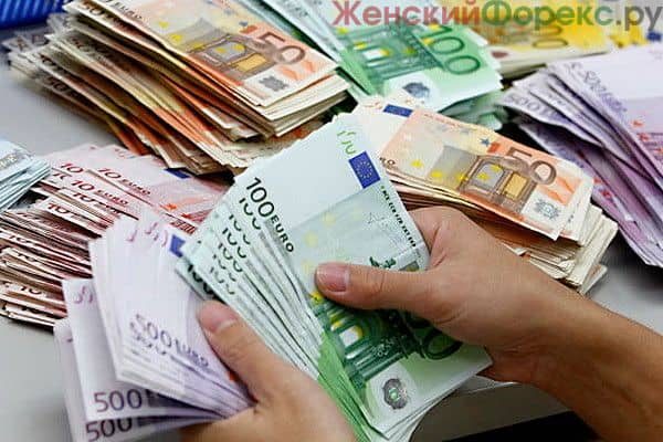 Курс евро на 2018 год. Свежий прогноз