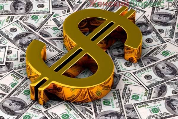 Торговля долларом в разных государствах