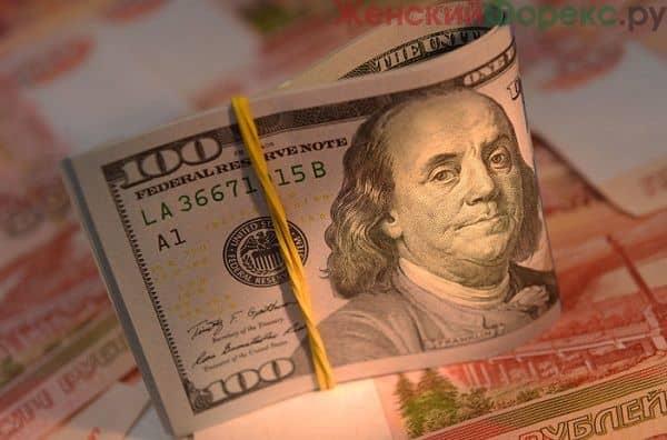 Свежий прогноз курса доллара на февраль 2018 года