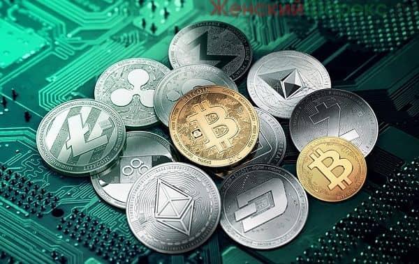 Алгоритмы для добычи криптовалют