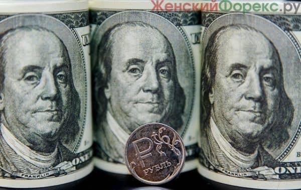 Свежий прогноз курса доллара на май 2018 года