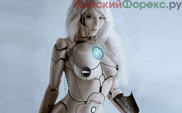 Советник Forex Cyborg