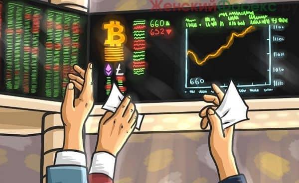 Что такое криптовалютные индексы