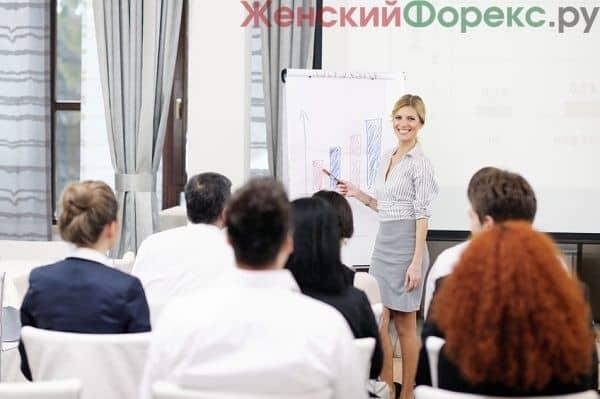 Курсы бизнес тренеров