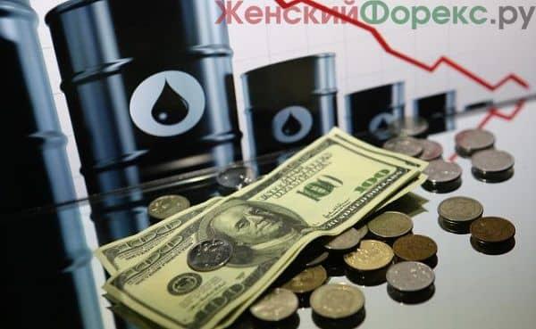 kak-vliyaet-stoimost-nefti-na-dollar