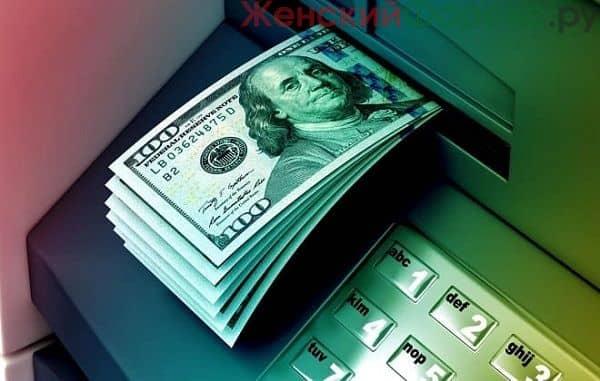 Как снять валюту с карты Тинькофф